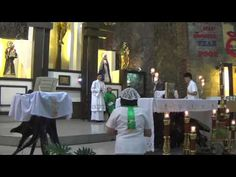 08302015 25th sunday pm mass 1