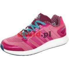 adidas Performance CC ROCKET BOOST W · nr kat.: M18560 · kolor: sopink/sopink/froblu
