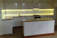 How To Choose Between LED Strip Lights And LED Puck Lights - Led strip lights for kitchen ceiling
