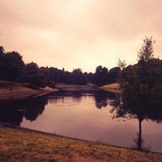 Sefton Park....