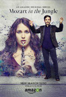 Mozart in the Jungle (TV Series 2014– ) - IMDb