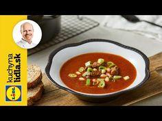 Goulash, Lidl, Chana Masala, Roman, Ethnic Recipes, Youtube, Food, Tv, Meal