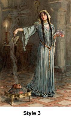 Morgana Le Fay, Mists Of Avalon, Roi Arthur, Legend Of King, Celtic Goddess, Pre Raphaelite, Classical Art, Gods And Goddesses, Oeuvre D'art