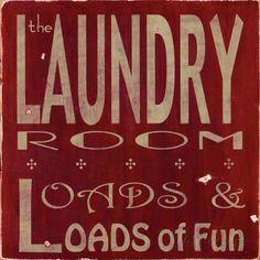 Laundry Room Posters bij AllPosters.nl