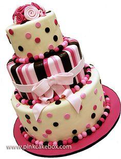 i love creative cakes!