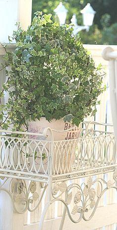 Nostalgo Paradisos -sisustustyyli - Belle Jardin - Kaunis Puutarha