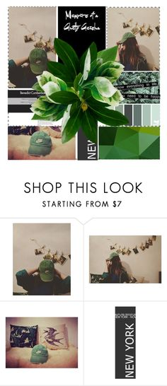 """""""CAP"""" by softyl ❤ liked on Polyvore featuring Lori's Shoes and NIKE"""
