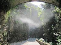 Brasa Schlucht, Lake Garda