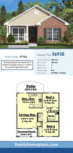 11 amazing habitat images habitats house floor plans floor plans rh pinterest com