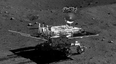 China publishes new high-quality images of the Moon's surface