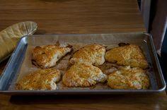... about scones on Pinterest   Scones, Cream Scones and Blueberry Scones