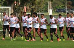 Equipe apura potência para o Brasileiro