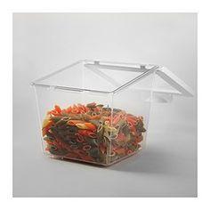 KRUS Boîte avec couvercle - IKEA