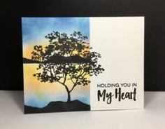 Top 3 Sympathy/Thinking of You Card Challenge ModSquadChallenge | Cardmaking challenges