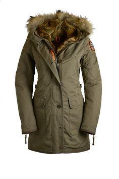 NICOLE - WOMAN - flea market - Outerwear - DAMEN | Parajumpers - a(nother