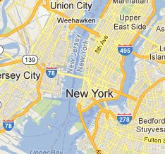 New York Vacation Rentals