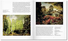 """Max Ernst (1891-1996) es una de las figuras fundamentales del Dadaísmo y del Surrealismo. En su época de estudiante en Bonn, se unió al movimiento dadaísta que había surgido como respuesta a la masacre de la I Guerra Mundial.  El cierre de la mítica exposición Dadá en Colonia por """"obscena"""", hizo que Ernst decidiese pasar el resto de su vida en París, dónde entró en contacto con los surrealistas. Ernst destacó principalmente por la diversidad de sus técnicas y estilos, creando una obra que…"""
