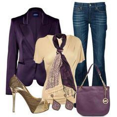 Cute Purple Outfit!!!! http://whytaboo.com.au/