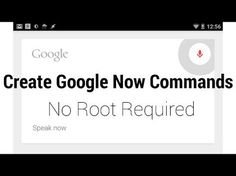 AutoVoice Now Lets You Create Custom Google Now Commands