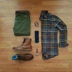 #men #style #men'sfashion