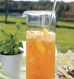 9 Tasty Iced Tea Recipes