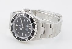 Rolex Sea-Dweller LC 100 - 16600 #montredo #rolex #seadweller #watches