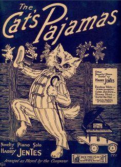 Sing this in E Minor: Meow. Meow-meow-meow meowwww!