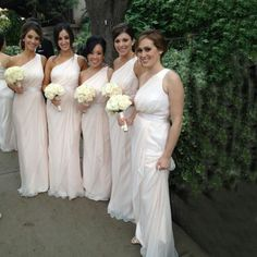 long bridesmaid Dress,chiffon bridesmaid Dress,one shoulder bridesmaid dress,custom bridesmaid dress,https://www.lovegown.com/products/long-bridesmaid-dress-one-shoulder-bridesmaid-dresses-pd500
