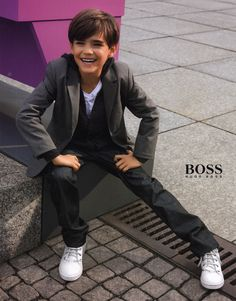 Hugo Boss boys, my fave!!