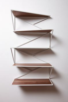 NATURAL SHELVES by A