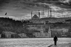 Güzel İstanbul Çirkin İstanbul..