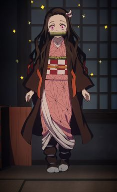 Demon Slayer: Kimetsu no Yaiba (Episode - The House with the Wisteria Family Crest - The Otaku Author Fan Art Anime, M Anime, Anime Demon, Otaku Anime, Anime Guys, Manga Anime Girl, Demon Slayer, Slayer Anime, Kawaii Anime Girl
