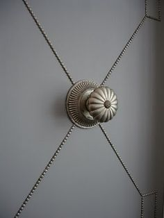 Dishfunctional Designs: Nailed It! Unique Thumbtack & Nailhead Creations
