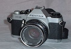 Pentax MG, just added one to my collection