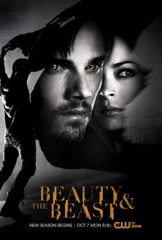 Beauty and The Beast (2012) - Season 2 - Affiche