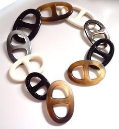 Mai Tai Collection Scarf Rings