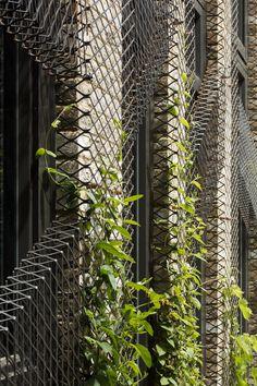 London Open House – Forest Mews / Architect: Robert & Jessica Barker