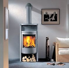 contemporary-wood-burning-stove-natural-stone