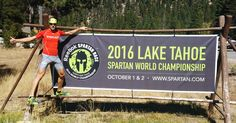 Test nových dresov a obuvi dopadol výborne! #spartanrace #spartanbeast #spartanworldchampionship2016 #laketahoe2016 Patriots Team, Spartan Race, World Championship, Lake Tahoe, Racing, World Cup, Lace