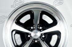 Roda Raw Wheels Magnum Aro 17 - Rally Som - Em até 12x sem juros