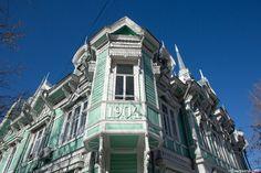 Walk in Tomsk 08