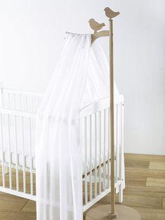 Detalles con encanto para la habitación del bebé