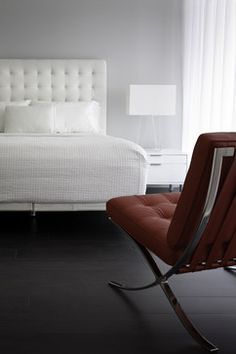 High End Residence turns Boutique Hotel Design - contemporary - bedroom - miami - Bigtime Design