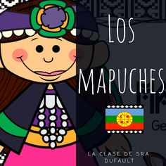 During the Native American Heritage Month, we are exploring the Mapuche people of Chile and Argentina. Here are 10 interesting facts you should know. Learning Apps, Kids Learning Activities, Educational Activities, Teaching Kids, Native American Heritage Month, Hispanic Heritage Month, Teaching Culture, Argentina Culture, Learn Spanish Online