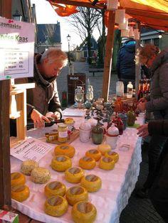 Wintermarkt op Vlieland: kom gezellig naar Vlieland tijdens de kerstdagen!