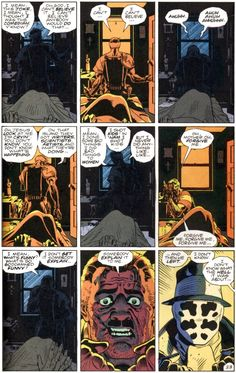 Watchmen #2 (b)