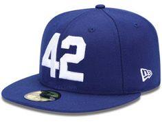 42 Movie Ball Cap