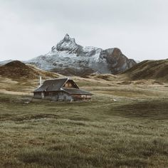"1,582 Likes, 144 Comments - marcel from switzerland  (@marub0) on Instagram: ""Rural solitude. """