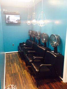 #salon #décor #hair #dmvstylist #dmvsalon #makeup #beauty #styleseat #hairstylist Decoration, Conference Room, Makeup, Table, Hair, Furniture, Beauty, Home Decor, Decor