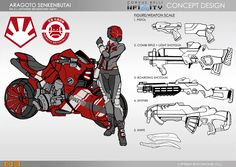 Character Sheet, Character Creation, Character Concept, Character Art, Infinity Art, Infinity The Game, Corvus Belli Infinity, Action Pose Reference, Fantasy Female Warrior